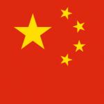 Flag of China, human rights violator