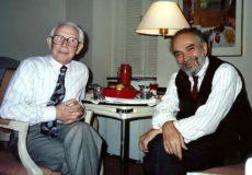 Yakov Alpert, 1911-2010