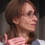IIE-SRF Syrian Scholar, Amal Alachkar