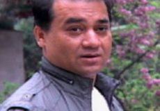 European Union Awards Sakharov Prize to Uyghur Economist Ilham Tohti