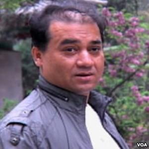 European Union Awards Sakharov Prize to Uyghur Economist Ilham Tohti