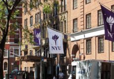 UAE Visa Denial to NYU Professor Ross Prompts Letter of Inquiry to Pres. Sexton