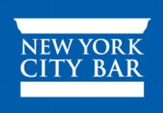 New York City Bar Association Writes President of China Addressing Arrests of Chinese Human Rights Lawyers