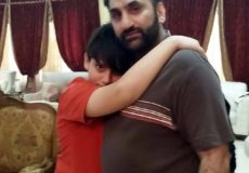 Masaud Jahromi Deported from Bahrain