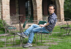 Omid Kokabee Diagnosed with Kidney Cancer