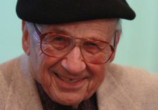 Walter Kohn, Nobel Prize Winner and National Sponsor of the Committee of Concerned Scientists Passes at 93