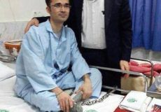 Scientist Dying in Prison for Refusing to Help Iran Develop Nuclear Weapons | Washington Examiner