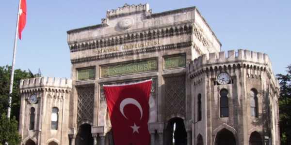 Şebnem Korur Fincancı is a professor at Istanbul University.