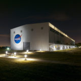NASA's Johnson Space Center, where Serkan Golge works