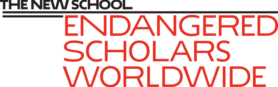Endangered Scholars Worldwide Logo