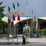 University of Tehran. Photo: Blondinrikard Fröberg