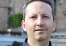 Ahmadreza Djalali Writes Plea to Iranian International Deputy for Chief Justice Secretary of High Council for Human Rights