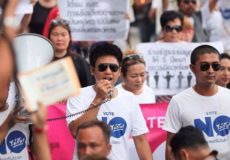 Law Student, Jatupat Boonpattararaksa at Khon Kaen University, Detained Five Months for Facebook Post