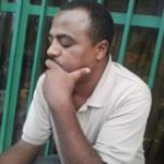Seyoum Teshome, Ethiopian University Lecturer Detained