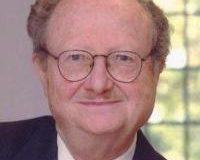CCS Advisory Committee Member, Dr. Pierre Hohenberg, Passes