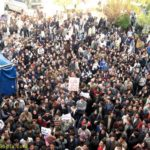 Iranian Security Forces Preventatively Arrest More Than 40 Students During Protests