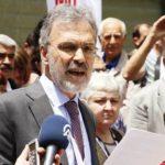 International Reaction to Turkey's Treatment of the Turkish Medical Association