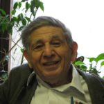 Edward Gerjuoy, Brilliant Physicist and Member of CCS' Advisory Board, Passes Shortly Before 100th Birthday