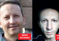 Ahmadreza Djalali Writes Supporters Pleading for Their Continued Advocacy. Physical Condition In Prison Deteriorating.