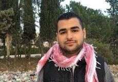 Birzeit University Student Council President Kidnapped by Israeli Forces for Student Activism