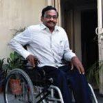 Delhi Academic Suffers Serious Medical Ailments In Jail