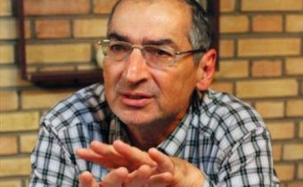 Iranian Politial Scientist Arrested for Comments Made During Public Interview