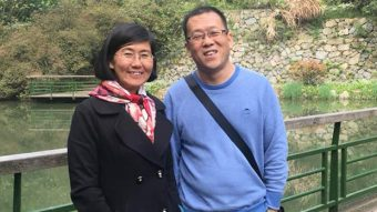 Wang Yu On Travel Ban, Can't Visit Son at College in Australia