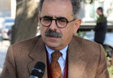 "Professor of Epidemiology, Co-Spokesperson for Peoples' Democratic Congress, Physician and Active Member of the Turkish Medical Association, Charged with ""Making Terrorist Propaganda on Social Media."""