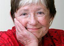 A Very Merry Happy 85th Birthday to Our Very Dear Advisory Board Member, Myriam Sarachik