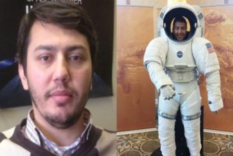 NASA Scientist Imprisoned in Turkey Scheduled for Court Hearing on September 19, 2018. CCS Requesting Written Support from Members of the International Scientific Community