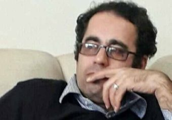 Iranian Teacher Arrested in Classroom in Front of His Students