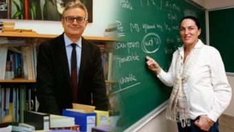 Betul Tanbay, Professor of Mathematics at Bogazici University and Vice President-Elect of the European Mathematical Society and Turgut Tarhanli, Dean of the Faculty of Law at Istanbul Bilgi University, Among 13 Prominent Academics, Journalists and Activists Detained on November 15, 2018 By Turkish Authorities