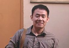 Calling for China to Intervene with Iran on Arrest and Sentencing of Xiyue Wang, Chinese-Born US Graduate Student