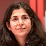 Iranian Anthropologist, Living in France, Arrested In Iran For Unspecified Reasons While Visiting Family