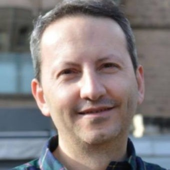 CCS Suggests Iran Free Ahmadreza Djalali to Work on Coronavirus Problem