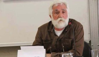 Writer's Hearing To Take Place Two Years After Arrest for Giving Speech Critical of Turkish Government