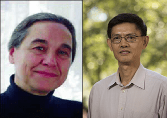 Ayse Erzan, Retired Physics Professor at Istanbul Technical University and Xiaoxing Xi, a Chinese-born American Physicist and Former Chair of the Physics Department at Temple University Received the American Physical Society's 2020 Andrei Sakharov Prize