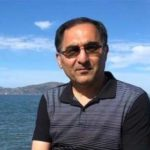 Iranian Material Science and Engineering Professor Acquitted  But In Custody of ICE.  Acquiring Virus Plausible.